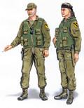 PLUSMODEL AL4048 - 1/48 Crew UH-1