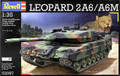REVELL 03097 - 1/35 Leopard 2A6/A6M
