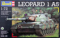REVELL 03115 - 1/72 Leopard 1 A5