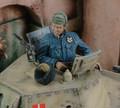 ROYAL MODEL 485 - 1/35 Italian Tanker No. 1 (WWII)