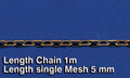ROYAL MODEL 517 - Metal Chain (Type B)
