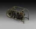 ROYAL MODEL 714 - 1/35 U.S. Air Compressor