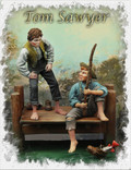SCALE 75 SCN-006 - 75mm Tom Sawyer