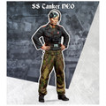 SCALE 75 SW35-002 - 1/35 Tanker Officer NCO