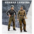 SCALE 75 SW48-001 - 1/48 German Tankers