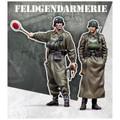 SCALE 75 SW48-003 - 1/48 Feldgendarmerie