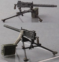 TANK T-A-246 - 1/35 7,62 (30 cal) US M.G. Browning M1919A4 (Aircooled) on Tripod M122