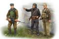 TRUMPETER 00433 - 1/35 Soviet Soldier - Afghan War
