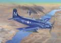 TRUMPETER 02252 - 1/32 A-1D AD-4 Skyraider