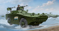 TRUMPETER 05596 - 1/35 Russian BRDM-1