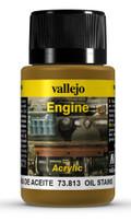 VALLEJO 73813 - Oil Stains (40ml)