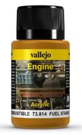 VALLEJO 73814 - Fuel Stains (40ml)