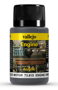 VALLEJO 73815 - Engine Grime (40ml)