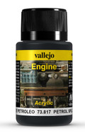 VALLEJO 73817 - Petrol Spills (40ml)
