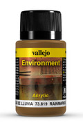 VALLEJO 73819 - Rainmarks (40ml)