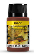 VALLEJO 73821 - Rust Texture (40ml)