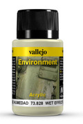 VALLEJO 73828 - Wet Effects (40ml)
