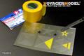 VOYAGER MODEL TEZ072 - Masker Easycutting Jig 4 (For All)