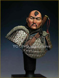 YOUNG MINIATURES YH1804 - 1/10 Mongol Warrior, 14th Century