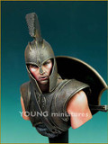 YOUNG MINIATURES YH1807 - 1/10 Achilles, B.C. 1200