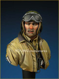 YOUNG MINIATURES YM1808 - 1/10 U.S. Tank Crew Europe WWII