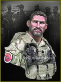 YOUNG MINIATURES YM1830 - 1/10 US Navy Seal, Afghanistan, 2005
