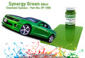 ZERO PAINTS ZP-1306 - Chevrolet Camaro Synergy Green Paint (60ml)
