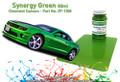 ZERO PAINTS ZP-1306 - Chevrolet Camaro Synergy Green Paint (60ml)