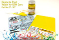ZERO PAINTS ZP-1327 - Deutsche Post Yellow Paint (60ml)