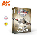 AK INTERACTIVE AK 2927 - Aces High 13 The Gulf War - ENGLISH