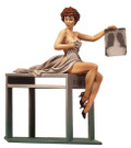 ANDREA MINIATURES PIN UP-20 - 1/22 X-Ray Checking