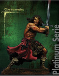 SCALE 75 SPS-002 - 75mm The Barbarian