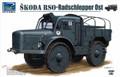 RIICH MODELS RV 35005 - 1/35 Skoda RSO - Radschlepper Ost