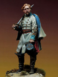 HEROES & VILLAINS - 75mm Southern Pride 1861-1865