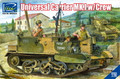 RIICH MODELS RV 35011 - 1/35 Universal Carrier Mk.1 w/Crews