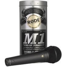 RODE M1 Dynamic Microphone