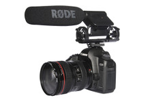 RODE VideoMic Directional Camcorder Microphone