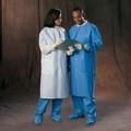 HALYARD BASIC PLUS LAB COAT Lab Coat, Blue, Large, 25/cs (SPECIAL OFFER!! SEE BELOW!!) $154.25/CASE