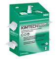 "KIMBERLY-CLARK LENS CLEANING STATION Kimwipes EX-L Lens Cleaning Station, White, 4½"" x 8½"", 4/cs (SPECIAL OFFER!! SEE BELOW!!) $141.8/CASE"