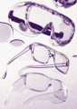 MEDEGEN VISION TEK® PROTECTIVE EYEWEAR GOGGLES Safety Glasses/ Goggles, Brow Bar, 10/cs (SPECIAL OFFER!! SEE BELOW!!) $100.9/CASE