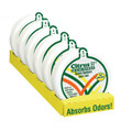 BEAUMONT CITRUS II SOLID AIR FRESHENER Air Freshener, 8 oz Solid, Lemon Scent, 12/cs SPECIAL OFFER!! SEE BELOW!!)$98.88/CASE