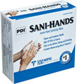 """PDI SANI-HANDS® INSTANT HAND SANITIZING WIPES Instant Hand Sanitizing Wipe, 5"""" x 8"""", 100/bx, 10 bx/cs SPECIAL OFFER!! SEE BELOW!!)$104.5/CASE"""