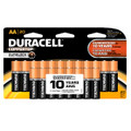 DURACELL® COPPERTOP® ALKALINE RETAIL BATTERY WITH DURALOCK POWER PRESERVE™ TECHNOLOGY Battery, Alkaline, Size AA, Doublewide, 20pk, 12/cs (UPC# 00053) (SPEICAL OFFER!! SEE BELOW!!)$159.24/CASE