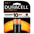 DURACELL® COPPERTOP® ALKALINE RETAIL BATTERY WITH DURALOCK POWER PRESERVE™ TECHNOLOGY Battery, Alkaline, Size AAA, 4pk, 18/pk, 3/cs (UPC# 04061) (SPEICAL OFFER!! SEE BELOW!!)$191.88/CASE