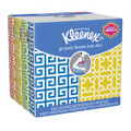 KIMBERLY-CLARK FACIAL TISSUE Kleenex® Tissue, Pocket Pack, 3-Ply, White, 10 tissues/pk, 8/pkg, 24 pkg/cs (SPEICAL OFFER!! SEE BELOW!!)$106.08/CASE