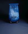 """MEDEGEN SAF-T-SEAL® LINEN BAGS """"Soiled Linen"""" Linen Bag, 31"""" x 41"""", 16 microns, Blue, 250/cs (SPEICAL OFFER!! SEE BELOW!!)$92.91/CASE"""