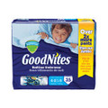 KIMBERLY-CLARK GOODNITES® UNDERPANTS Mega Pack Underpants, Boys, Small/ Medium, 35/pk, 3 pk/cs (To Be DISCONTINUED) SPECIAL OFFER! SEE BELOW!! $K2/CASE