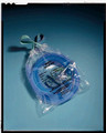 "MEDEGEN BEDSIDE BAG Patient Bag, Clear, Plastic Draw Tape, 12"" x 16"" (Printed Message), 500/cs SPECIAL OFFER! SEE BELOW!! $K2/CASE"
