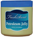 NEW WORLD IMPORTS FRESHSCENT™ PETROLEUM JELLY Petroleum Jelly, 13 oz Jar, Compared to the Ingredients of Vaseline® Petroleum Jelly, 12/bx, 3 bx/cs (Not Available for sale into Canada) SPECIAL OFFER! SEE BELOW!! $K2/CASE