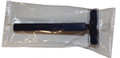 NEW WORLD IMPORTS RAZORS Twin Blade Razor, Stainless Steel, Clear Removable Safety Cap, One-Piece Navy Handle, Individually Wrapped in Polybag, 100/bx, 5 bx/cs SPECIAL OFFER! SEE BELOW!! $K2/CASE